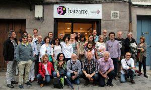 TUDELA. Debate pre-asamblea @ Sede Batzarre Tudela