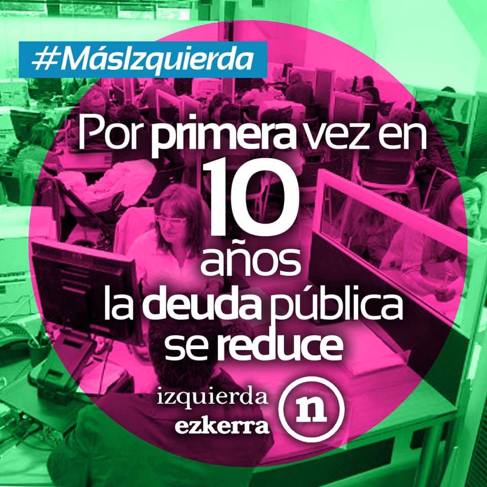 Campaña IE